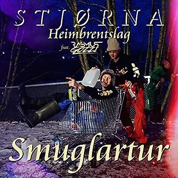 Smuglartur (feat. Rasmus Gozzi)