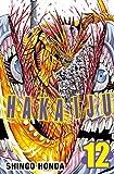 Hakaiju - Tome 12
