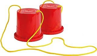 comprar comparacion Lena, 61410 Zancos para Niños, surtido: colores aleatorios