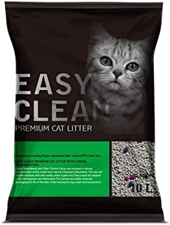 Emily Pets Fresh Scented Premium Bentonite Cat Litter (Apple, 10 L)