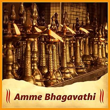 Amme Bhagavathi