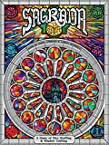 Flood Gate Games - Sagrada - Multicolor