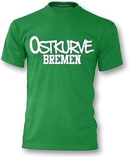 Luckja Ostkurve Bremen Herren T-Shirt