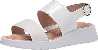 Taryn Rose Women's Ankle-Strap Wedge Sandal