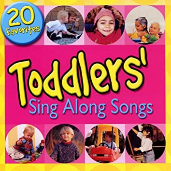 Toddlers Sing Along Songs