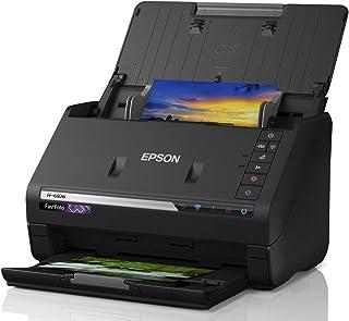 エプソン フォトスキャナー FF-680W (シートフィード/A4/USB対応/Wi-Fi対応/写真簡単スキャン)