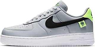 nike air force nere e grigie