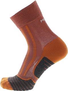 Meindl Damen Socken MT2 Lady Trekking Basic Trekkingsocken Orange