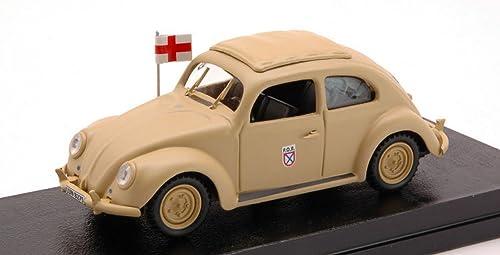 Con precio barato para obtener la mejor marca. Rio RI4288 VW 1200 Praga 1945 1 43 MODELLINO MODELLINO MODELLINO Die Cast Model Compatible con  moda clasica