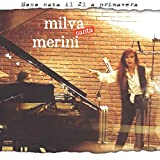 Sono nata il 21 a primavera Milva canta Merini