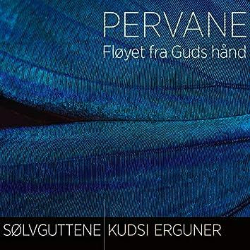 Pervane - Fløyet fra Guds hånd