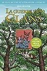 La guerre des Clans illustrée, Cycle IV - tome 3 : Le Clan du Ciel et l'étranger, Après l'inondation par Hunter