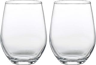 東洋佐々木ガラス ワイングラス クリア 325ml ワイングラス G101-T270 2個入