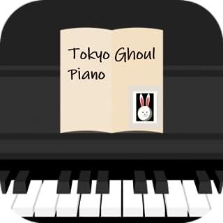 Dream Piano Tokyo Ghoul