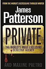 Private: (Private 1) Kindle Edition