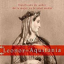 Leonor de aquitania audiobook for Arquitania business sl
