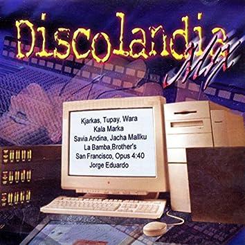 Discolandia Mix
