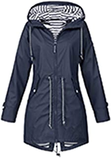 Personality Long Autumn Winter Jacket Outdoor Mountaineering Jacket Coat Windproof Warm