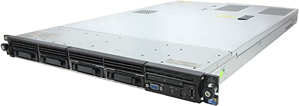 HP ProLiant DL360 G7 1U RackMount 64-bit Server with 2xSix-Core X5650 Xeon 2.66GHz CPUs + 32GB PC3-10600R RAM + 4x146GB 15K SAS SFF HDD, P410i RAID, DVD-ROM, 4xGigaBit NIC, 2xPower Supplies, NO OS