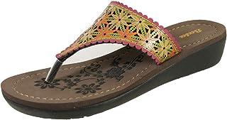 BATA Women's Flip-Flops & Slipper