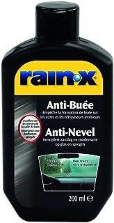 Rain'X 909 -Tratamiento Rain'X antivaho, 200ml
