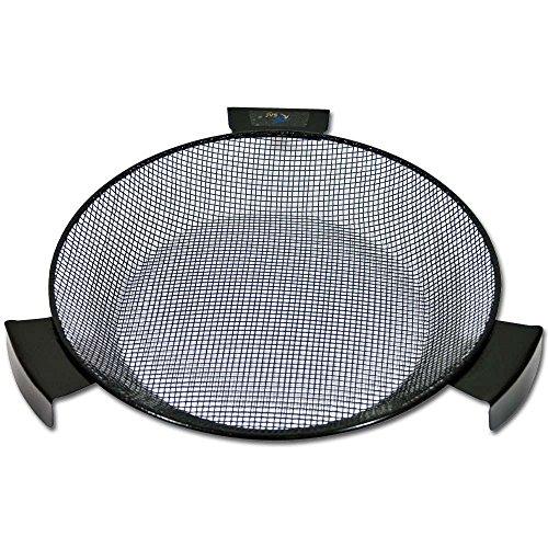 JVSProfi Futtersieb Rund Durchmesser 33/40cm Maschenweite 3,0mm