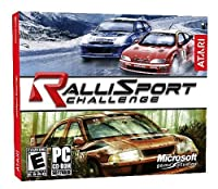 Rallisport (Jewel Case) (輸入版)