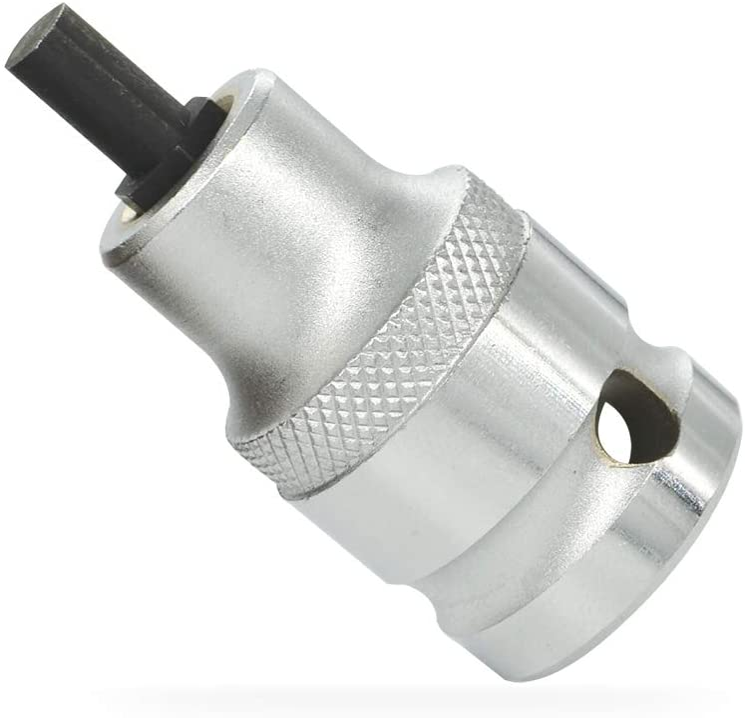ITEQ Suspension Strut Spreader Socket, Shock Absorber Ram Disman