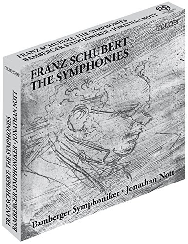 Schubert: The Symphonies by Bamberger Symphoniker