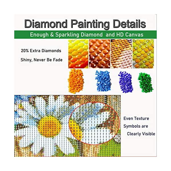 5D-Diamond-Painting-Kits-for-Adults-Kids-Family-Diamond-Painting-197-x-157-inch-Full-Round-Drill-Crystal-Rhinestone-Embroidery-Pictures-Perfect-for-Home-Wall-Decor-Stress-and-Anxiety-Relief