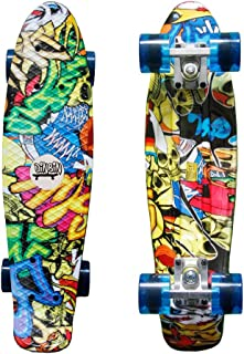 Best cool design penny boards Reviews