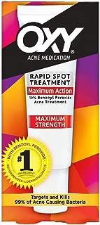 Oxy Maximum Vanishing Spot Treatment Clearing Cream,1 oz