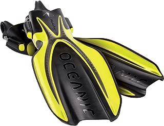 Oceanic Manta Ray Open Heel Dive Fins