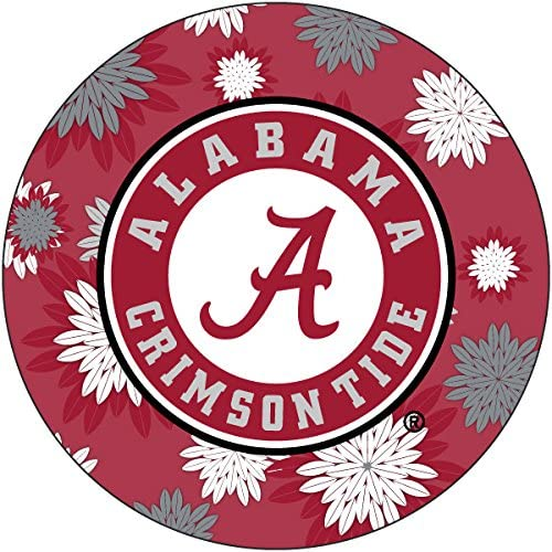 R Popular shop is the lowest price challenge and Imports Alabama Fees free Crimson Tide Magnet 4 Inch Floral Round