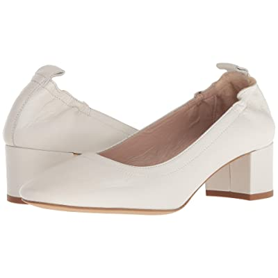 Summit by White Mountain Vittoria Heel (Bone Leather) Women