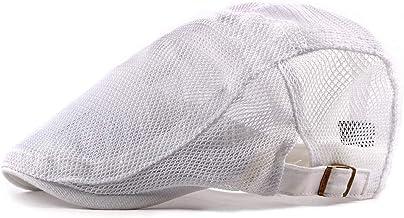 Gorras Gatsby Boinas Hombres Mujeres Sin Prisa Al Al Aire Libre Respirable Deportes Verano Sombrero para El Sol