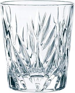 Spiegelau & Nachtmann, 4-teiliges Whiskybecher-Set, Imperial, 93428