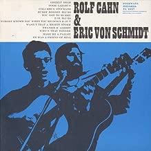 Rolf Cahn & Eric Von Schmidt