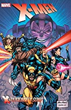 X-Men: X-Cutioner's Song: X-cutioners Song