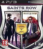 Saints Row III + Saints Row IV [Bundle]