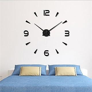 comprar comparacion Relojes de Pared Pegatina,Relojes Modernos DIY,Reloj de Pared Adhesivo Reloj de Etiqueta de Pared Decoración,llenado Pared...