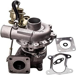 RHF5 Turbo Turbocharger for Mazda MPV B2500 for Ford Ranger Double Cab 2.5 L VJ33 WL85C