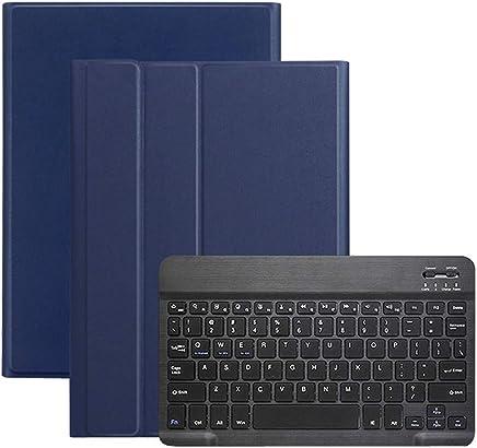 6717feef377 Hengzi - Funda con Teclado Bluetooth para Samsung Galaxy Tab S5 de 10,5