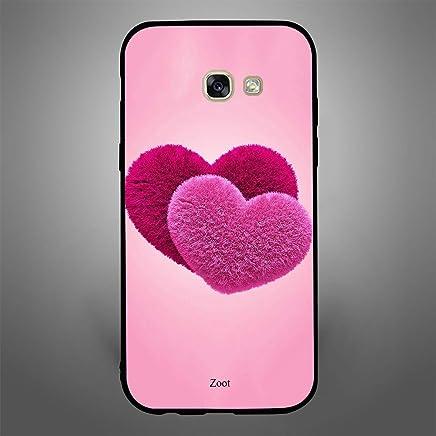 Samsung Galaxy A5 2017 Love Heart