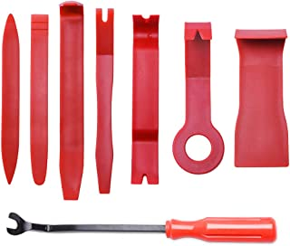 car molding removal tool