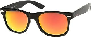 Best orange sunglasses cheap Reviews