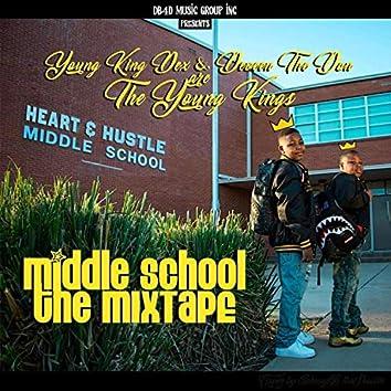 Middle School the Mixtape