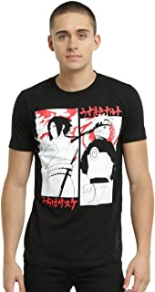 Hot Topic Naruto Shippuden Naruto Vs. Sasuke T-Shirt