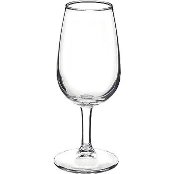 リゼルバ ワイングラス ティスティング グラス 容量200ml 約φ4.7×15.5cm