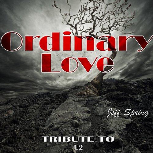 Ordinary Love: Tribute to U2